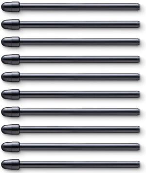 10 Pièces Nibs pour Pro Pen 2