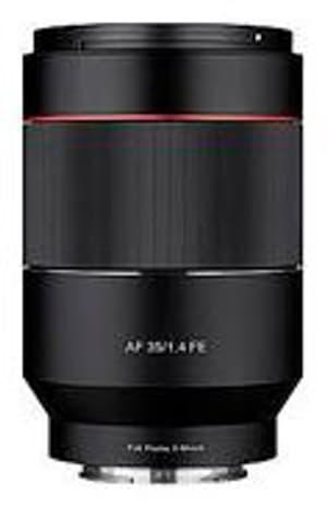 AF 35mm F1.4 Sony FE