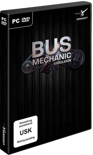 PC - Bus-Werkstatt Simulator