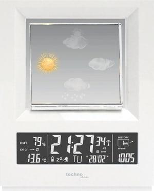 Station météo WS6620 intérieur / extérieur