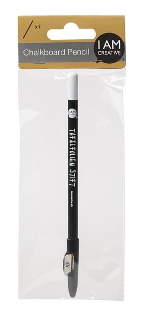 Tafelfolien Stift mit Spitzer