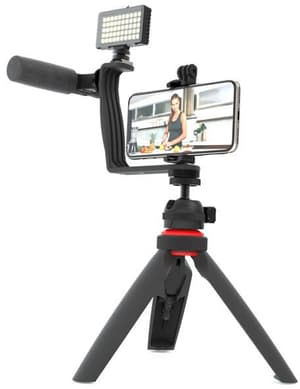 5-teiliges Vlogging Kit DPS-VLG5