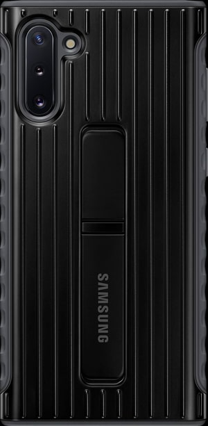 Protective Standing Cover black