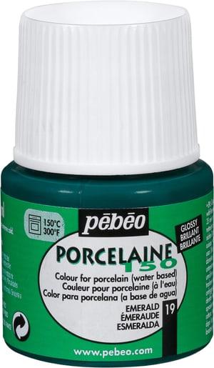 Pébéo Porcelaine 150 emerald 19