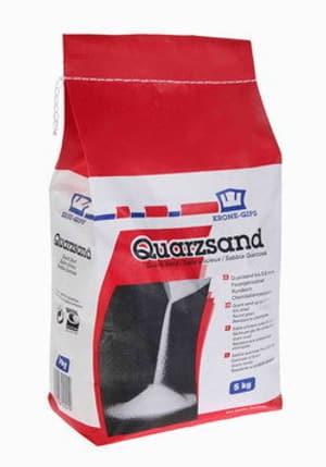 Sabbia di quarzo 5 kg