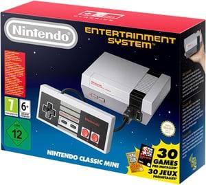 Entertainment System Classic Mini