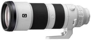 FE 200-600mm f / 5.6-6.3 G OSS