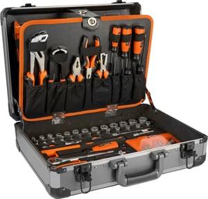 Werkzeugkoffer Professional 138 teilig