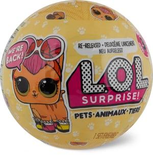 L.O.L Surprise Pets Ass.