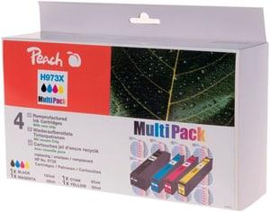 Multipack Tinte HP Nr. 973X