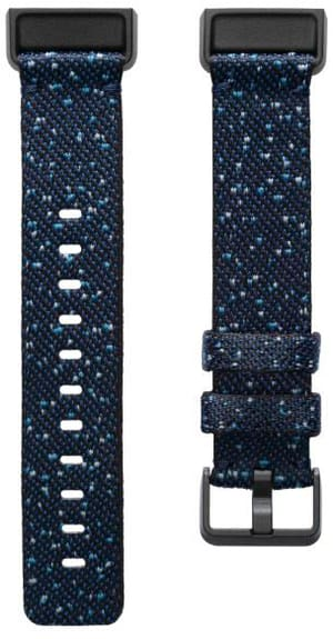 Charge 4 Armband Woven Night S