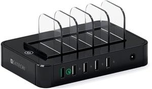 Station de charge 5 ports