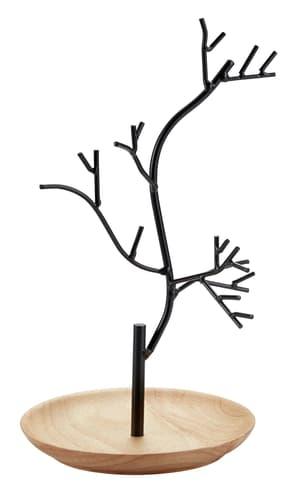 Porte-bijoux arbre