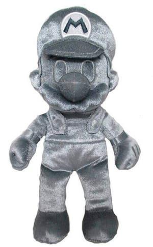 Nintendo: Mario Metal Peluche