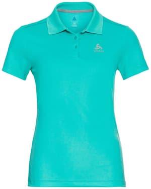 Damen F-DRY Poloshirt