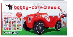 Bobby Car Classic Cantoni Svizzera