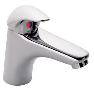 Mitigeur de lavabo bec fix Smart