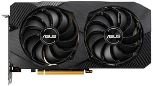 Radeon RX 5500 XT DUAL O8G EVO