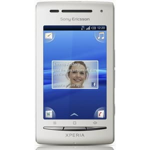 L- Sony Ericsson X8_white