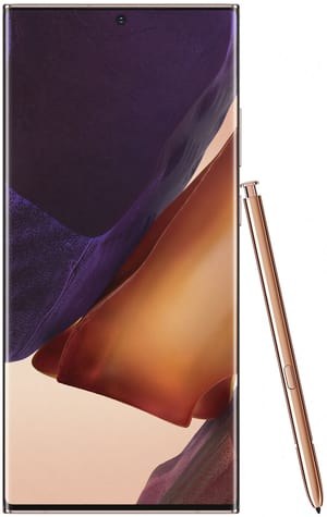 Galaxy Note 20 Ultra 5G Mystic Bronze