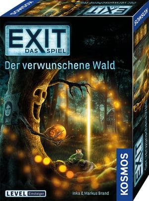 Exit Der verwunschene Wald (DE)