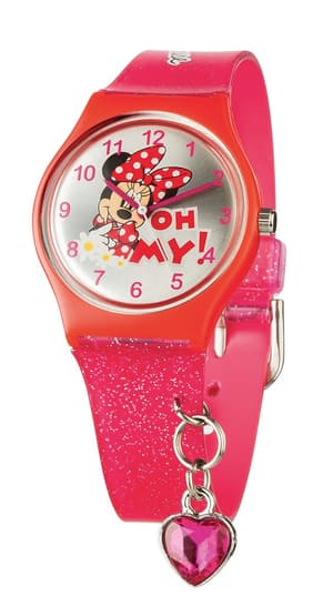 Minnie Mouse orologio al quarzo