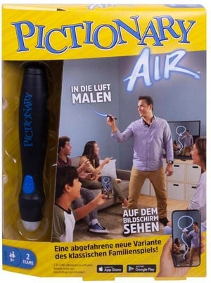 Pictionary Air (D)