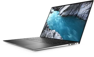 XPS 15 9500-6VKWF Touch