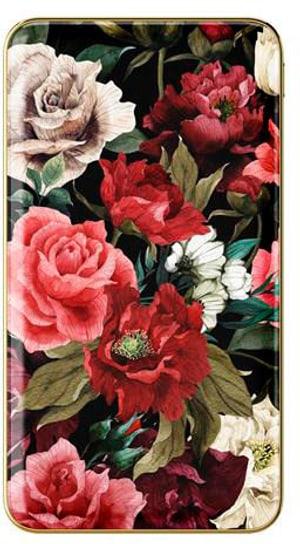 """Designer-Powerbank 5.0Ah """"Antique Roses"""""""