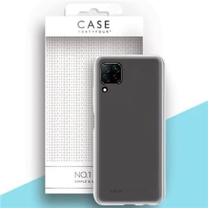 Soft-Cover Case No.1 clear