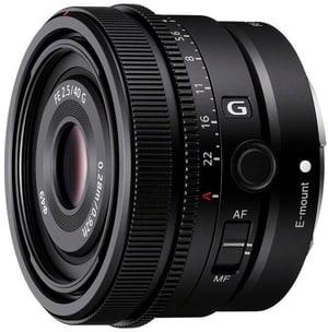 FE 40mm F2.5