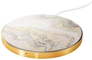 """Universal-Charger  """"Sparkle Greige Marble"""""""