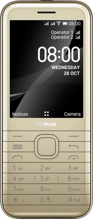8000 4G Gold Edition