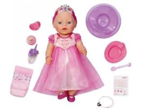 W14 BABY BORN PUPPE PRINCESS