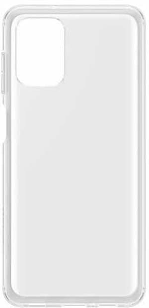Soft-Cover Clear white