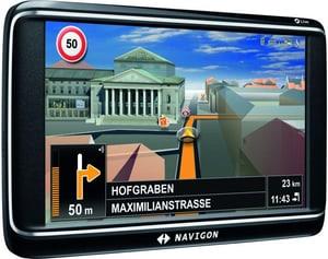 L-Nav. NAVIGON 70 Premium
