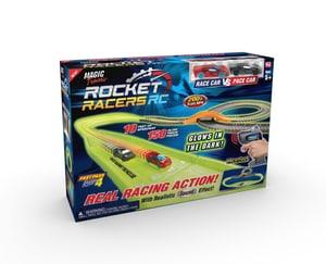 Magic Tracks Racer