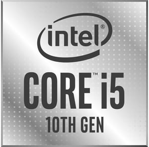CPU Core i5-10500 3.1 GHz