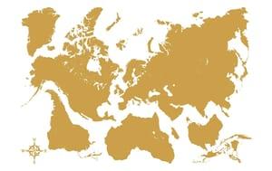 CREARREDA GOLD MAP