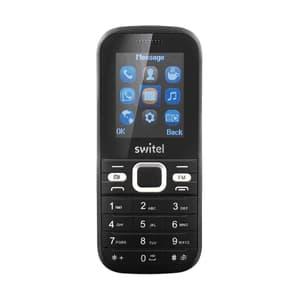 Switel M107D 3G Mobiltelefon