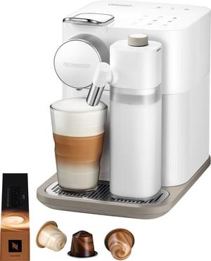 Nespresso GranLattissima EN650, blanc