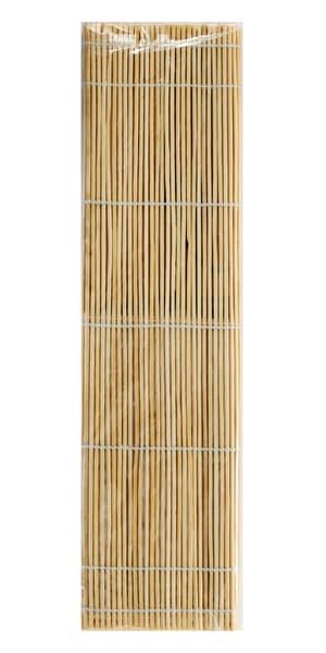 Natte à Pinceaux en Bambou