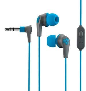 JBuds Pro Signature Earbuds - Blau