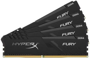 FURY DDR4-RAM 2666 MHz 4x 8 GB