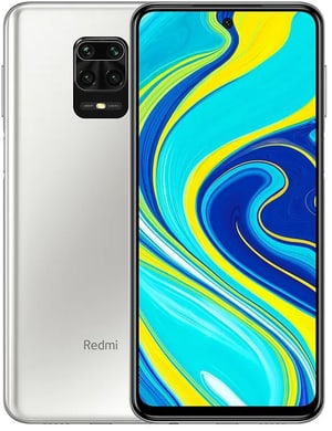 REDMI 9S 64 GB White