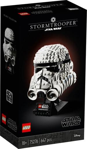 Star Wars 75276