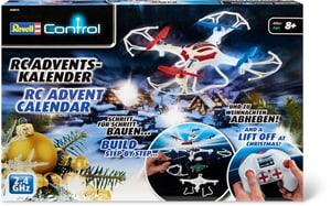 R/C Calendrier de l'avent Quadcopter