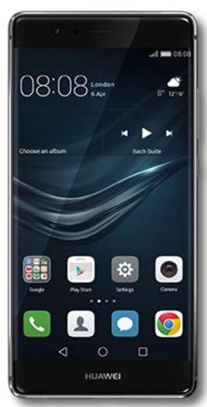 Huawei P9 32GB Titan gris