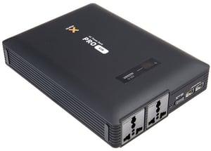 Powerbank AL490 41600 mAh - nero