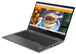 ThinkPad X1 Yoga Gen. 5 LTE